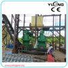 Лепешка биомассы емкости 2 тонн/часа большая делая линию