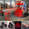 De lang Brandende Rookloze Machine van de Briket van de Houtskool Shisha