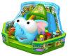 Heiße Verkaufs-Safari-Park-aufblasbare Vergnügungspark-Spaß-Stadt-aufblasbarer Spielplatz