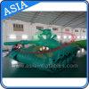 Arcón militar del tanque, arcón inflable de Paintball para el campo de Paintball de la guerra