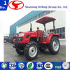 2018農夫のための50HP 4WDの新しい機械装置か農場またはAgriまたは農業かディーゼルまたは耕作トラクター