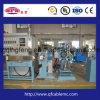 Câble de la formation de mousse chimique la ligne de production d'Extrusion pour les fils et câbles