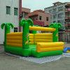 Fabrik-Entwurf Soem-erhältlicher aufblasbarer Prahler-kleine springende Haus-aufblasbare Innenprahler für die Kinder, die Trampoline-Luft-aufblasbares Schloss aufprallen