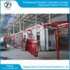 La ligne de production de peinture pour châssis de véhicule électrique 2