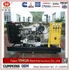 Gerador aberto elétrico do diesel da potência de Lovol e da saída de Stamford 120kw/150kVA