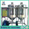普及したパーム油の精製所機械