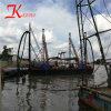 エクスポートのための砂のジェット機の吸引の浚渫船またはジェット機の吸引の浚渫船