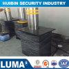 Calçada tração estática para a Segurança Rodoviária Tracffic cabeços de ferro cinzento