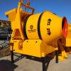 Лучшее качество горячая продажа Jzc500 портативный конкретные электродвигателя смешения воздушных потоков