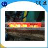 macchina termica ad alta frequenza di induzione 25kw per la giuntura di tubo della saldatura
