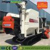 4LZ-5.5 сельскохозяйственной техники для продажи Sri-Lanka зерноуборочный комбайн