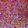 Disegno di vetro delle mattonelle di mosaico per la decorazione della Camera