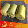 Wasserdichte Isolierungs-Material Felsen-Wollen Zudecke für Rohr