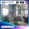 Le léchage des animaux en céramique automatique bloc comprimé Appuyez sur la machine hydraulique