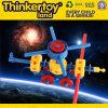 DIY Plastic Education Toy per Creativity di Cultivating Kid