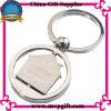 Кольцо металла Twrist ключевое с логосом гравировки/печати