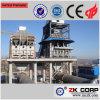 Geavanceerde Hoge Efficiënte Verticale Voorverwarmer voor de Lopende band van het Cement