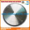 El corte de madera de 4 a 30 TCT hoja de sierra circular