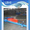 De krachtige Primaire Reinigingsmachine van de Riem van het Polyurethaan voor de Transportband van de Riem (QSY 120)