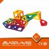 Magnet ABS Ziegelstein-magnetische Set-Spielwaren für Kreativität und Intelligenz