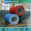 China Aluminium Manufature Roll Coated Prepainted 6070aluminum Coil/Prepainted Aluminum Coil