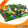 子供のいたずらな城、子供の屋内演劇公園、運動場装置(XJ1001-5562)