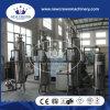 Fluss-vertikale Pumpe installierter Trinkwasser-Filter der Membranen-0.25tph mit Wiedergeburt-Einheit