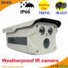 la rangée IR CMOS 700tvl de 60m LED vendent l'appareil-photo en gros