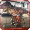 Velociraptor Realistic Dinosaur Costume für Sale
