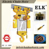 grue 20ton à chaînes électrique avec le chariot pour la vente et le long temps Warrenty de grue et de revendeur