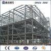 El bastidor de acero de sección H prefabricados de acero de construcción de la estructura de taller
