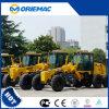 135HP道路工事のための小型モーターグレーダーGr135