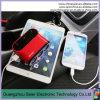 Switch와 Cigarette Lighter 떨어져에를 가진 Quality 높은 3 Port USB Car Charger