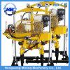 Yd 22 고품질을%s 가진 철도 유압 밸러스트 충전 기계