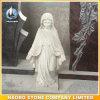 Marmor Unsere Liebe Frau von Gnade Jungfrau Maria katholische Figur