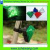 宝石デザイン自転車のアクセサリ再充電可能なレーザーの自転車LEDのテールライトHw-B1