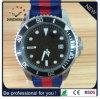 ジュネーブの花の腕時計、女性の服の腕時計、水晶腕時計(DC-375)