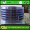 Tende polari flessibili della porta a lamelle del PVC del fabbricato