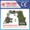 gamme de machines cautionné thermique en fibre de polyester