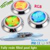12X3w RGB Hoge LEIDENE van de Macht Inground, onder Water, het OceaanLicht van het Water