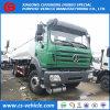 Fábrica que vende o caminhão do depósito de gasolina do caminhão de tanque 20m3 do petróleo de Beiben 6X4 20000L