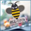 Ambientador de aire respetuoso del medio ambiente del perfume del coche de la promoción/del coche