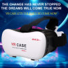 Smartphonesのための2016年のVr Headset 3D Vr Glasses Case