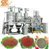 Continuous Automatic Fart Food Manufacturing Machine
