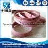 Resina Fenólica flutuante do anel guia de desgaste da vedação