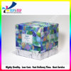 Коробка цветастого картона печатание твердого упаковывая для сливк внимательности волос