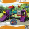 Les enfants de haute qualité de l'équipement de plein air Parc d'amusement en plastique