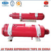 Cilindro hidráulico personalizados para equipamentos de mineração de carvão do cilindro hidráulico