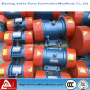 Construção elétrica motor de vibração usado