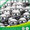 Una muestra gratis 1/8'', medios de molienda de cojinete de bolas de acero Inoxidable acero al carbono en G1000.
